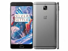 "Original New Unlock Version Oneplus 3T A3003 Mobile Phone 5.5"" 6GB RAM 64GB Dual"