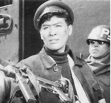 DVD ON THE RAILWAY Korean War Movie from North Korea English Subtitles DPRK KDVR