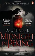 Midnight in Peking: The Murder That Haunted the Last Days of O ,.9780241957172