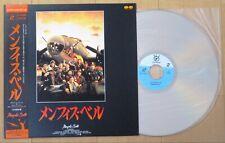 Memphis Belle JAPAN LD LASERDISC 1991 PCLC00005 Matthew Modine Eric Stoltz