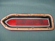 1970 70 Plymouth Belvedere Satellite tail light driver side