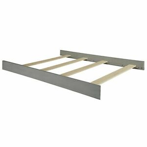 Full Size Conversion Kit Bed Rails for Converting Soho Baby Cribs