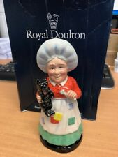 """Royal Doulton """"Old Mother Hubbard-DNR3 Comme neuf condition in box"""