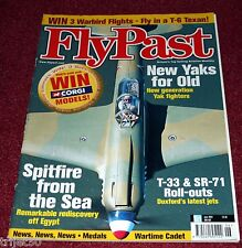 Flypast 2001 June Yak,Burtonwood,Stinson,CT-133,SR-71