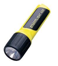 Streamlight 68254 ProPolymer 4AA Xenon 34 Lumens Flashlight