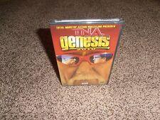 GENESIS 2010 tna BRAND NEW FACTORY SEALED wrestling dvd