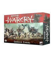 Warcry: Corvus Cabal Faction Warhammer Age of Sigmar NIB