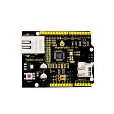 KEYESTUDIO W5500 Network Ethernet Shield for Arduino UNO R3 Mega 2560 Projekte