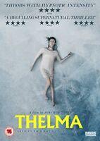 Thelma [DVD] [2017] [DVD][Region 2]