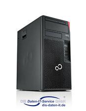 Fujitsu Esprimo P958 E94+ i5-8500 @ 3,00GHz Sixcore, 8GB DDR4 256GB NVMe