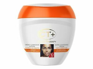 Ct + clear Therapy Carrot Cream clarifiante intense with Carrot oil Jar 200ml