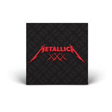 "Metallica So What/Through The Never 30th Anniversary 7"" Vinyl Record non lp live"