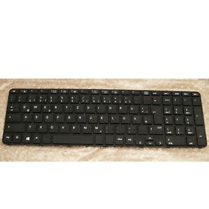HP ProBook 450 G3 Tastatur Keyboard Reprint DE GRE QWERTZ 455 G3 450 G4 470 G3