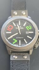 TW Steel Dario Franchitti Limited Edition Ref. CE1200 With Box