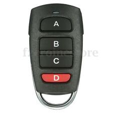 Universal Electric Gate Garage Door Remote Control Key FOB Cloning Cloner 433mhz
