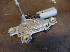 Ford Focus Mk1 hatchback 98-04 Rear windscreen back wiper motor XS41-A17K441-AC