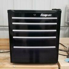 Refrigerator Sticker Man Cave decal Snap On Tools wrap Dorm Fridge box chest