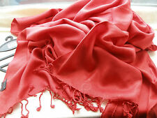 Accessorize Patternless Scarves & Shawls for Women