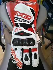 GUANTI MOTO FIVE RACING STRADA RFX2