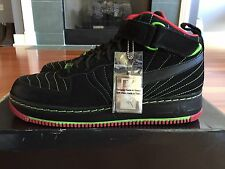 Nike Air Jordan AJF12 Premier 318547-031 Size 10.5 Brand New