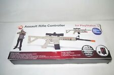 CTA Digital PS3 / PS3 Move Assault Rifle Controller used