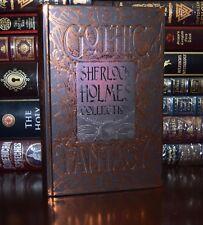 Sherlock Holmes Collection by Arthur Conan Doyle Brand New Hardcover Gift