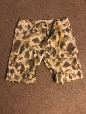 Urban Outfitters Koto Men's Camouflage Shorts - 30