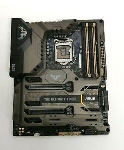 Asus TUF Z270 Mark 1, DDR4 Socket 1151 Motherboard FAULTY SPARES REPAIR