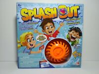 SPLASH OUT Water Balloon Fun Outdoor Action Challenge Game NEW