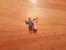 Corgi Husky 1006 Chitty Chitty Bang Bang – Potts Truly Plastic Figures