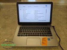 HP Elitebook Folio 1020 G1 Intel Core M-5y51 1.1GHz 8GB