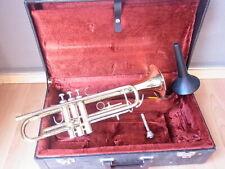 Schöne B-Trompete Kühnl & Hoyer Sella mit Koffer 127711