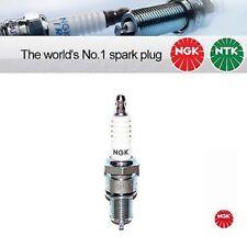NGK BP7ES / 2412 Standard Spark Plug 10 Pack W6DC WR6DC+ N279YC N7YC OE010