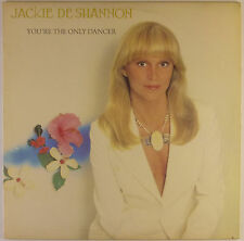 """12"""" LP - Jackie DeShannon - You're The Only Dancer - k5079 - washed & cleaned"""