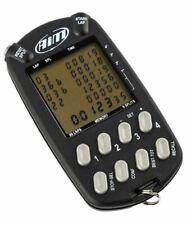 Aim MultiChron 4 Competitor/Car Stopwatch Motorcycle/Motorsport/Kart Racing