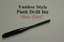 "5/64"" Yankee Push Drill Bit- Drill Point  NEW OLD STOCK"