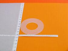 Fuß-Dichtung 31 x 64 x 2,8mm, für SANIT Auslaufeinrichtung