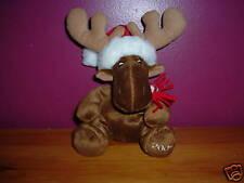 2005 Christmas Moose Plush Sears KrisMoose Sears Exclusive toy