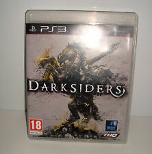 Game Sony PLAYSTATION 3 PS3 Darksiders Complete