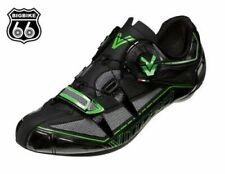 Vittoria Road Shoe - V Spirit (Black, Size 44.5)