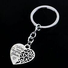 Hot Sweet Crystal Shiny Hot Charm Pendant Keyring Keychain Key Ring Chain Gift