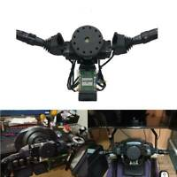 Steering Wheel Turn Signal Wiper Lever Switch Rocker for Logitech / Thrustmaster