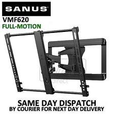 SANUS VMF620 B2 Full Motion TV Bracket Wall Mount for 40'' - 50'' TVs - FREE P&P