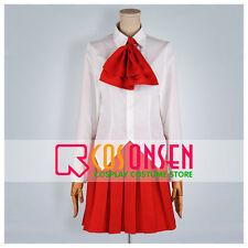 Cosonsen Ib(game) Ib Cosplay Costume Full Set All Size Custom Made