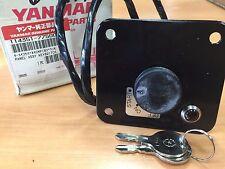 Yanmar 114351-77500 Panel Assy Key Switch Genuine OEM