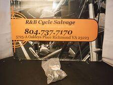 Harley NOS 84-99 Rear/Front? Brake Caliper Rebuild Kit 43946-86 See Description