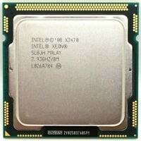 intel Xeon X3470 Processor 8M Cache 2.93 GHz SLBJH LGA1156 CPU equal i7 870