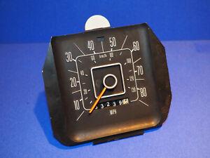 1973-1979 Ford F100 F250 F350 Dash Speedometer Gauge OEM 33239 Miles D7TF-17265