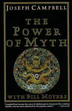 The Power of Myth , Joseph Campbell
