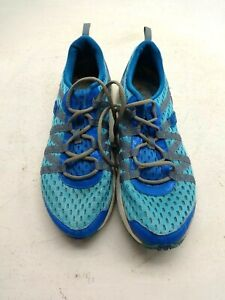 RYKA HYDRO-SPORT WOMENS ATHLETIC RUNNING SHOES SIZE 12 US